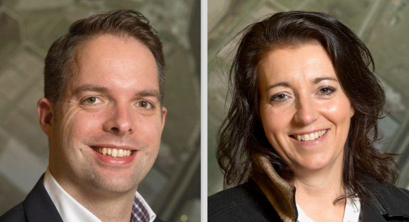 Moties VVD over leges en tegelwippen aangenomen