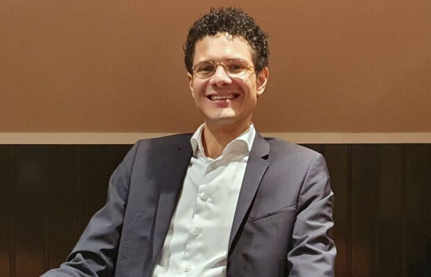 Floris Vulto gekozen als lijsttrekker